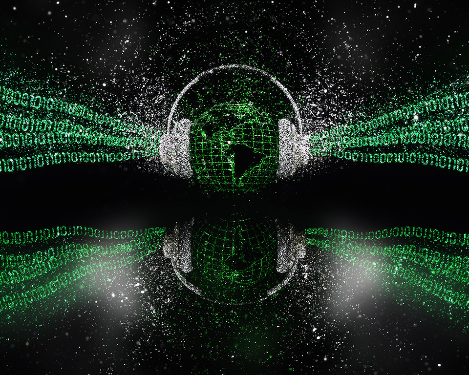 Planeta muzike/Photo: Kjpargeter/Freepik