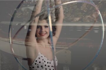 Vozi, mademoiselle/Pjoto: YouTube printscreen