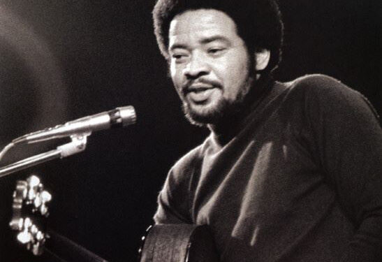 Bil Viters/Photo: facebook@BillWithers