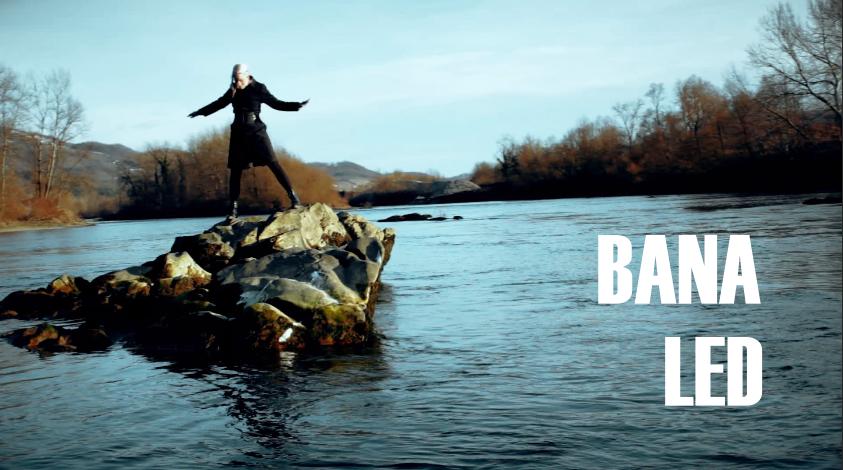 Bana/ Photo: Promo (Menart Srbija)