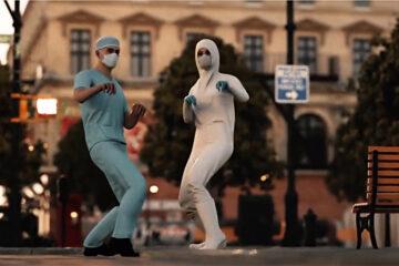 Tate Romanova/ Photo: youtube.com printscreen