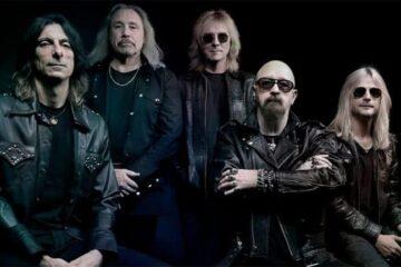 Judas Priest/Photo facebook @@OfficialJudasPriest