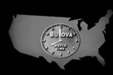 Prva TV reklama u istoriji/Photo: YouTube printscreen