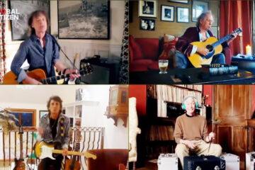 Rolling Stones/Photo: YouTube orintscreen