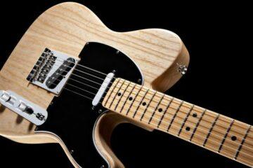 Fender/Photo: Fender