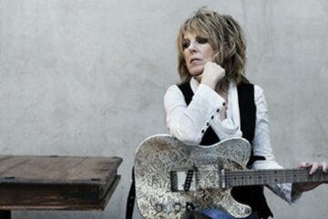Lusinda Vilijams/Photo: facebook@LucindaWilliams