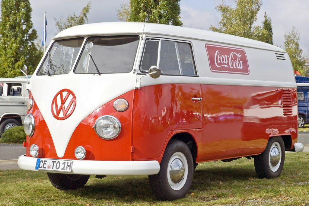 VW Transporte/Shutterstock