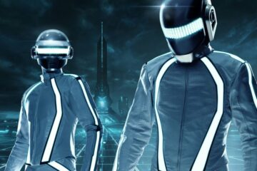 Daft Punk/Photo: facebook@daftpunk