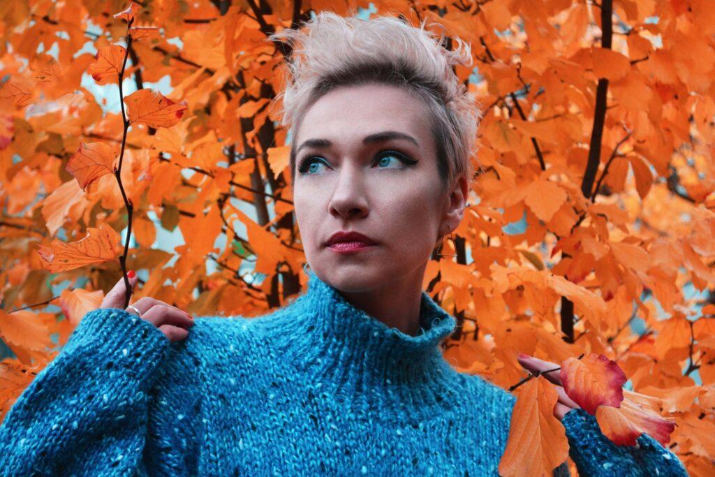 Mirela Priselac Remi/Photo: Alessia Stelko/Zadužbina Milana Mladenovića