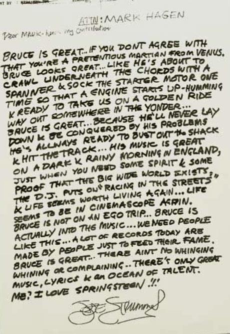 Stramerovo pismo Springstinu