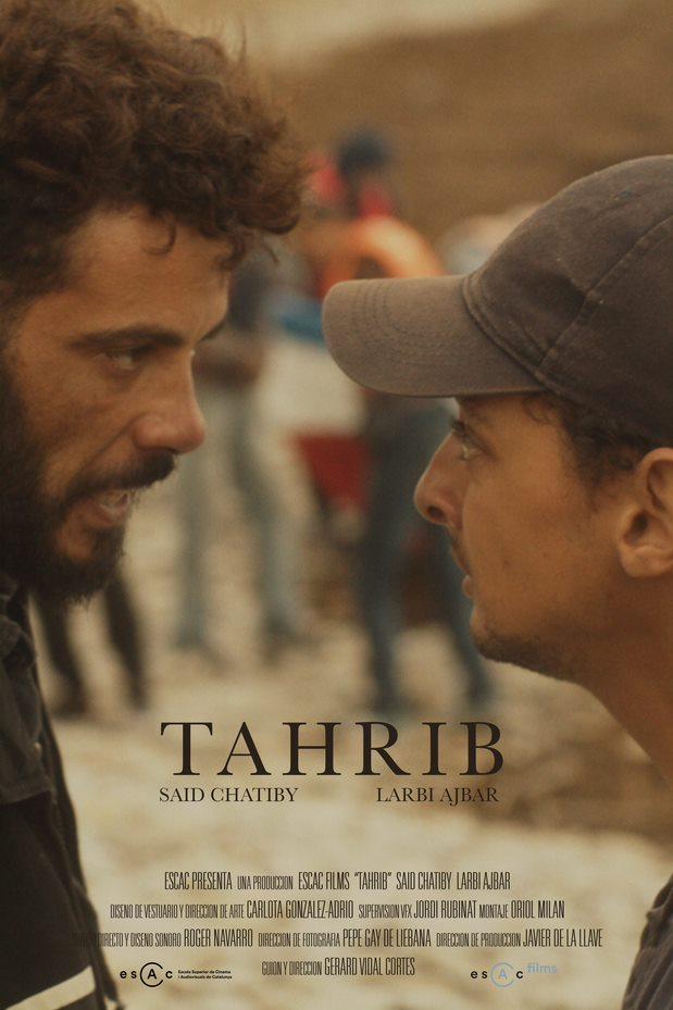 Tahrib/ Photo: Promo (Institut Servantes)