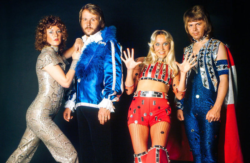 ABBA/Photo: Polar Music International