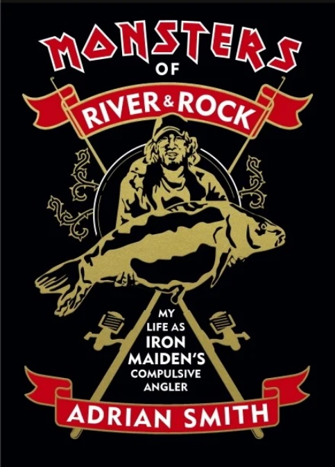 Monsters Of River & Rock, cover