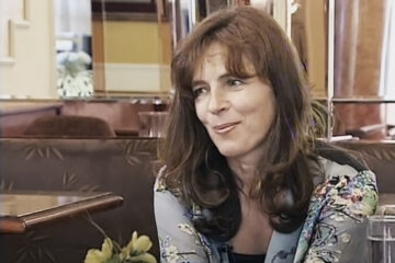 Mira Furlan/Photo: YouTube printscreen