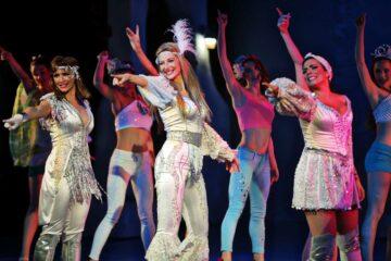 Mamma Mia/Pozorište na Terazijama, promo