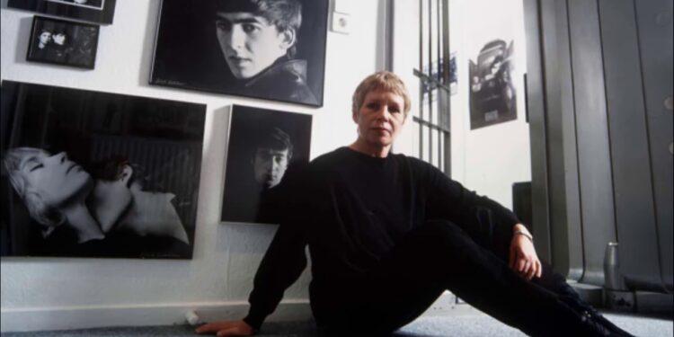 Astrid Kirher/Photo: YouTube printscreen