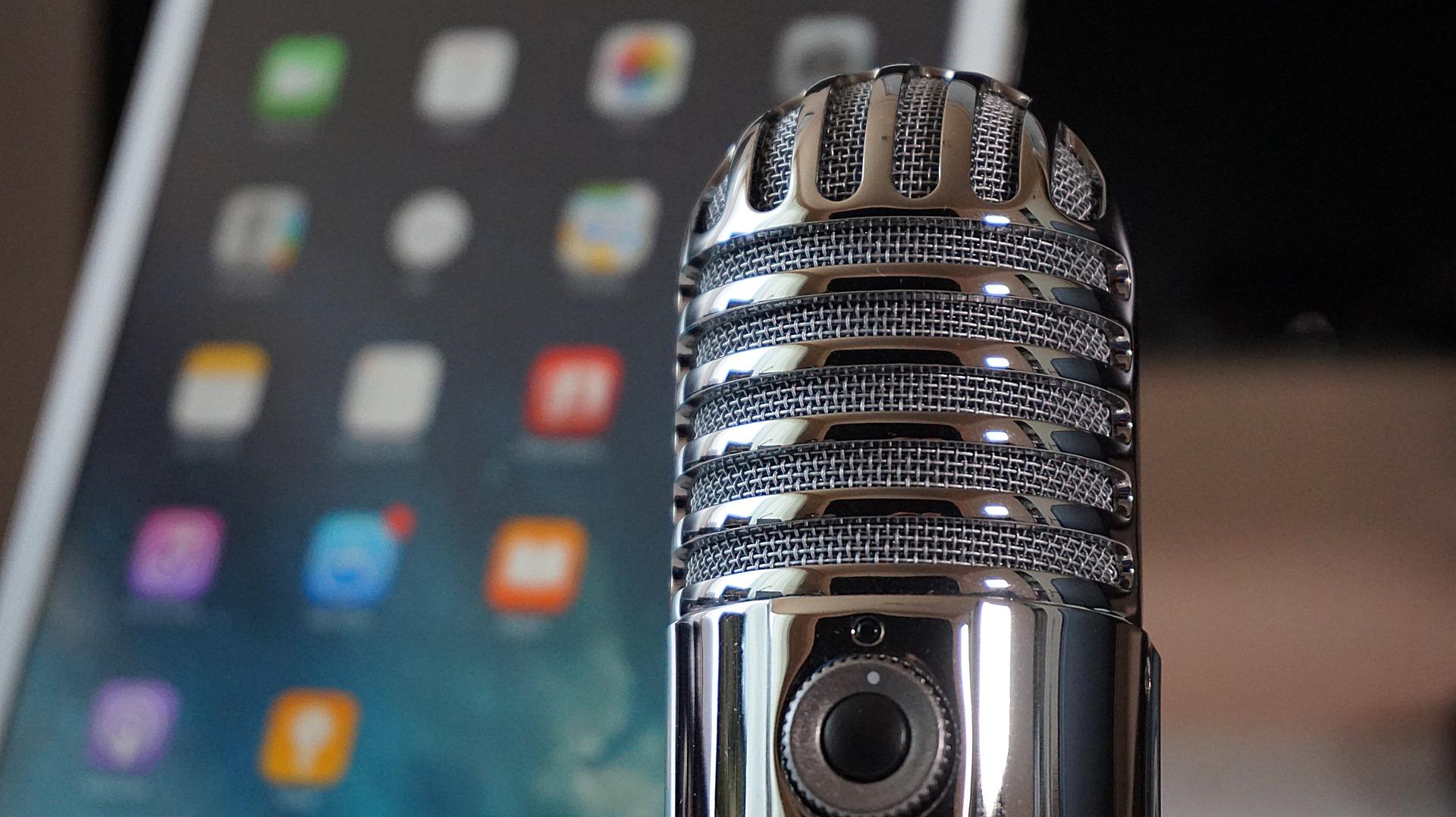 Podcast/Photo: Pixabay