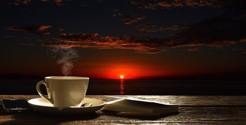 Jutro,, kafa/Photo: Pixabay