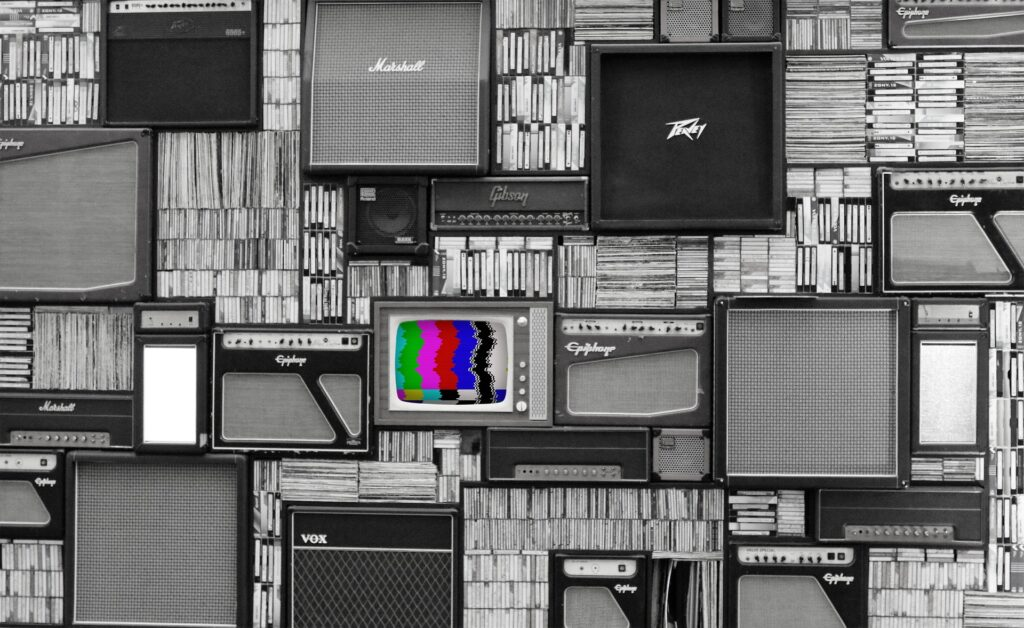 TV/Photo: Pixabay
