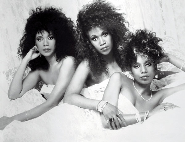 Pointer Sisters/Photo: facebook@PointerSisters