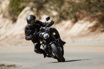Harley-Davidson bronx/Photo: hdstore.com