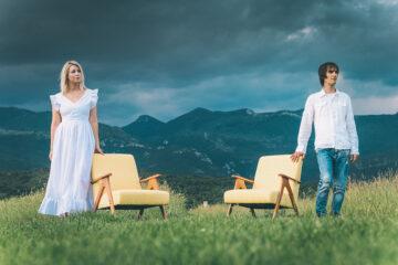 Atmospheric / Photo: Ana Bartoniček i Viktor Pravdica (Dallas Records, promo)