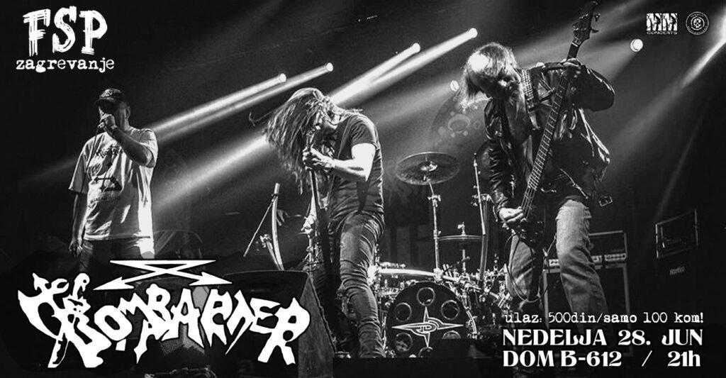 Bombarder/ Photo: Promo