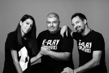 E-play/ Photo: D. Mataruga