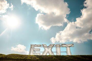 Photo: Promo (Exit)