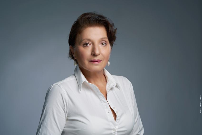 Mirjaja Karanović/Photo; N. Babić