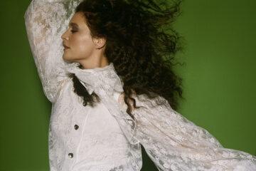 Džesi Ver/ Photo: Universal Music Serbia, promo