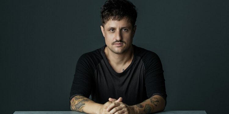 Marko Nastić/ Photo: Promo (Barutana Beograd)