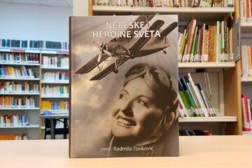 Nebeske heroine sveta/ Photo: Promo (Institut Servantes u Beogradu)