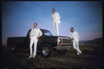 The Killers/ Photo: Olivia Bee (Universal Music Serbia, promo)