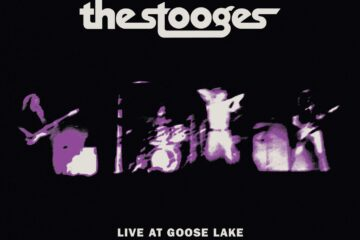 The Stooges, cover