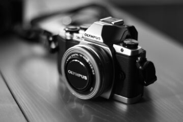 Olympus/Photo: Pixabay
