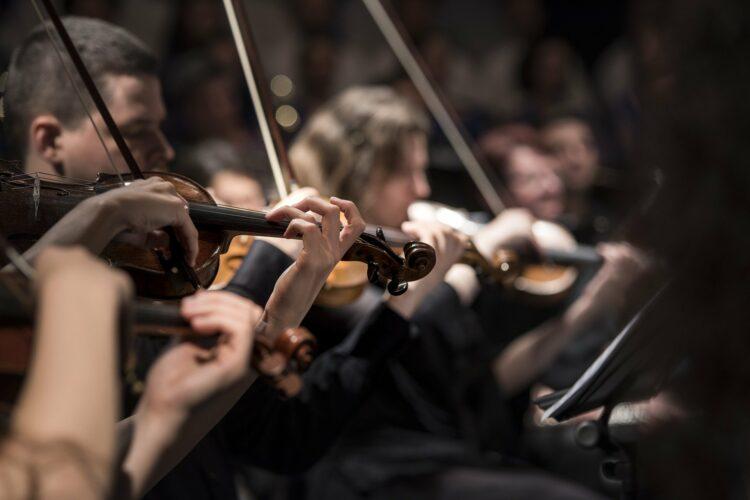 Klasična muzika/Photo: Pixabay