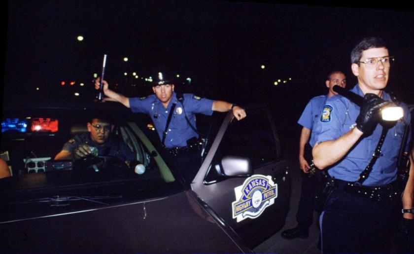 Cops/Photo: promo