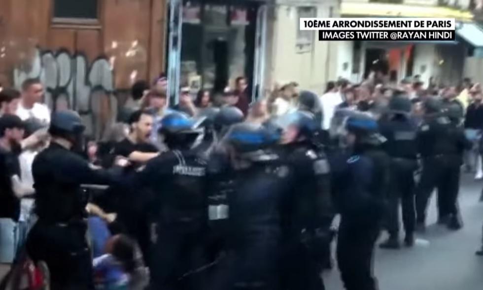 Francuska, Svetski dan muzike/Photo: YouTube printscreen