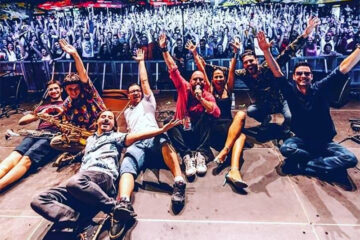 Funky Đir/ Photo: Promo (SKC Kragujevac)