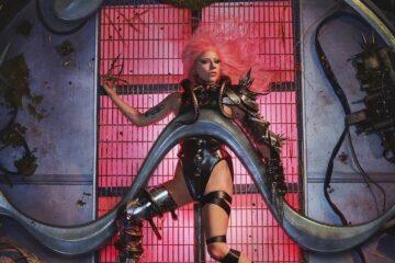 Lejdi Gaga/Photo: Norbert Schoerner, promo