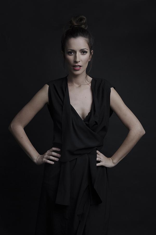 Lea Dobričić/ Photo: Promo (Brutana)