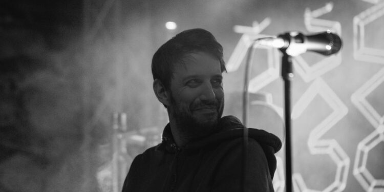 Marko Milosavljević/ Photo: Promo (Barutana Beograd)