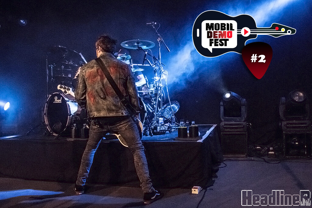 Mobil Demo Fest #2/Photo: AleX