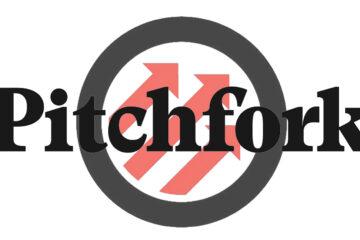 Pitchfork, logo