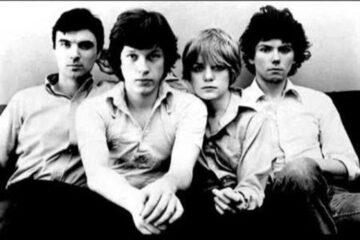 Talking Heads/Photo: facebook@TalkingHeadsofficial