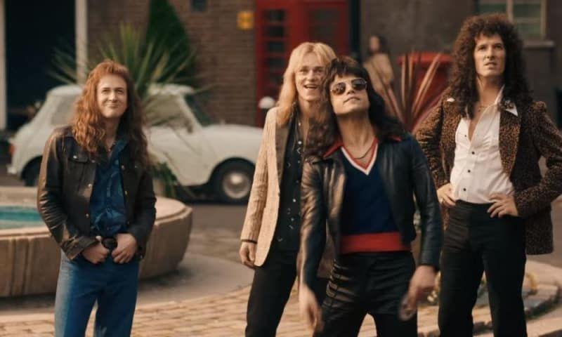 Bohemian Rhapsody/Promo