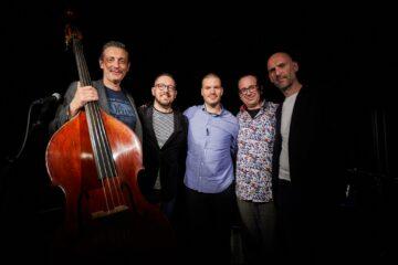 Altar Double Quintet/ Photo: Promo
