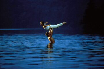 Dirty Dancing/Photo: Yahoo.com printscreen