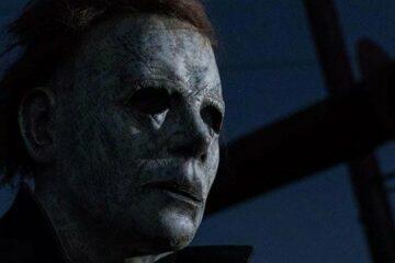 Halloween Kills, ptomo